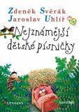 Nejznámější dětské písničky - Zdeněk Svěrák