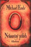 Nekonečný příběh - Michael Ende