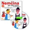 Nemčina pre vašu prácu + CD - Hemisféry