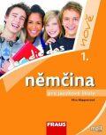 Němčina pro jazykové školy nově 1 - Věra Höppnerová