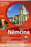 Němčina - začínáme! - CD-ROM - LEDA