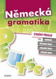 Německá gramatika - Šárka Mejzlíková