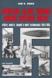 Německé tajné zbraně - Ian V. Hogg