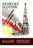 Kolibří slovník německo-český, česko-německý - Lesnjak  Alena