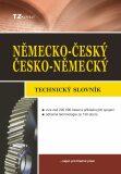 Německo-český/ česko-německý technický slovník - TZ-One