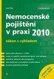 Nemocenské pojištění v praxi - Jan Přib