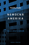 Nemocná Amerika - Timothy Snyder