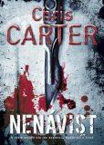 Nenávist - Chris Carter