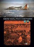 Není malých historií - Brandýsek a Cvrčovice v letech 1938-1945 - Michal Plavec