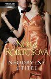Neodbytný ctitel - Nora Robertsová