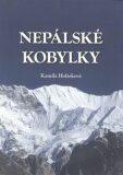 Nepálské kobylky - Kamila Holásková