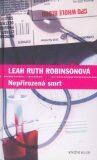 Nepřirozená smrt - Leah Ruth Robinsonová