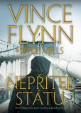 Nepřítel státu - Vince Flynn, Kyle Mills