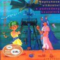 Neptunovo vítězství a podvedený kouzelník - Miloš Macourek, ...