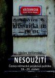 Nesoužití - Václav Velčovský