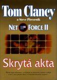 Net Force - Skrytá akta - Tom Clancy, Steve Pieczenik