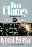 Net Force - Noční pohyby - Tom Clancy, Steve Pieczenik