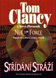 Net Force - Střídání stráží - Tom Clancy, Steve Pieczenik