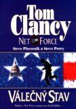Net Force - Válečný stav - Tom Clancy