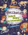 Netiketa - Dobré mravy na internetu - Zofia Staniszewska, ...
