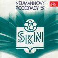 Neumannovy Poděbrady 1987 - Oldřich Mikulášek, ...