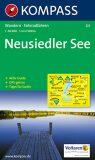 Neusiedler See 215 / 1:50T KOM - KOMPASS-Karten GmbH