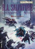 Neverwinter 3 - Charonův spár - Robert Anthony Salvatore