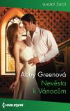 Nevěsta k Vánocům - Abby Greenová