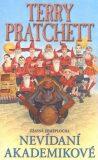 Nevídaní Akademikové - Terry Pratchett