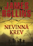 Nevinná krev - James Rollins, ...