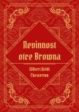 Nevinnost otce Browna - Gilbert Keith Chesterton