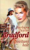 Nevítaný host - Barbara Taylor Bradfordová