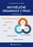 Nevýdělečné organizace v praxi, 2., aktualizované vydání - Jan Stejskal, ...