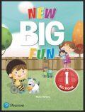 New Big Fun 1 Big Book - Mario Herrera