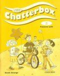 New Chatterbox 2 Pracovní Sešit - Strange Derek