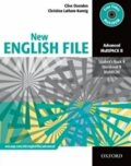 New English File Advanced Multipack B - Clive Oxenden, ...