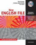 New English File Elementary Multipack A - Clive Oxenden