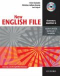 New English File Elementary Multipack B - Clive Oxenden