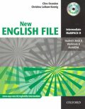 New English File Intermediate Multipack B - Clive Oxenden