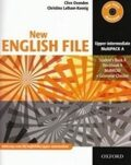 New English File Upper Intermediate Multipack A - Clive Oxenden