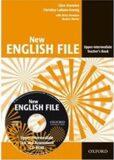 New English File Upper Intermediate Teacher´s Book + Test Resource CD-ROM - Oxenden Clive, ...