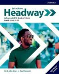 New Headway Advanced Multipack B with Online Practice (5th) - John a Liz Soars