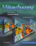 New Headway Advanced  Student's book - John a Liz Soars