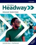 New Headway Advanced Student´s Book with Online Practice (5th) - John a Liz Soars