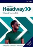 New Headway Advanced Teacher´s Book with Teacher´s Resource Center (5th) - John a Liz Soars