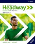 New Headway Beginner Multipack A with Online Practice (5th) - John a Liz Soars