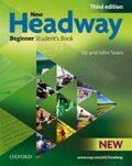 New Headway Beginner Student´s Book (3rd) - John a Liz Soars
