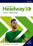 New Headway Beginner Teacher´s Book with Teacher´s Resource Center (5th) - John a Liz Soars