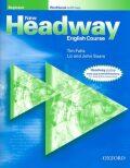 New Headway Beginner Workbook with Key - John a Liz Soars