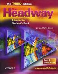 New Headway Elementary Student´s Book B (3rd) - John Soars